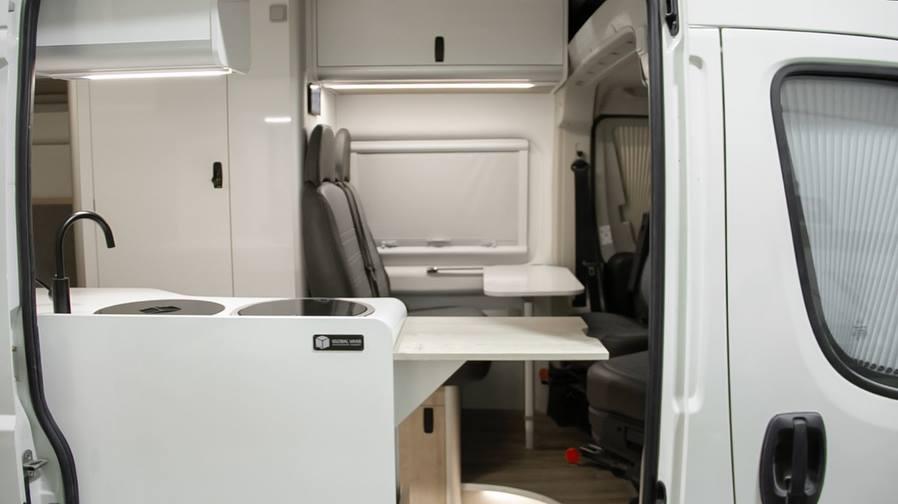 Furgo Global Vans
