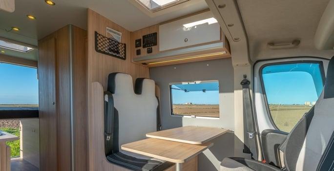 Woodvans handmade
