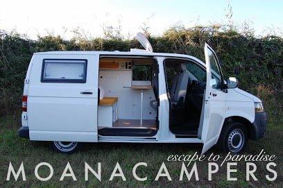Moana Campers Corbera